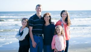 Family Pictures - Small - colored