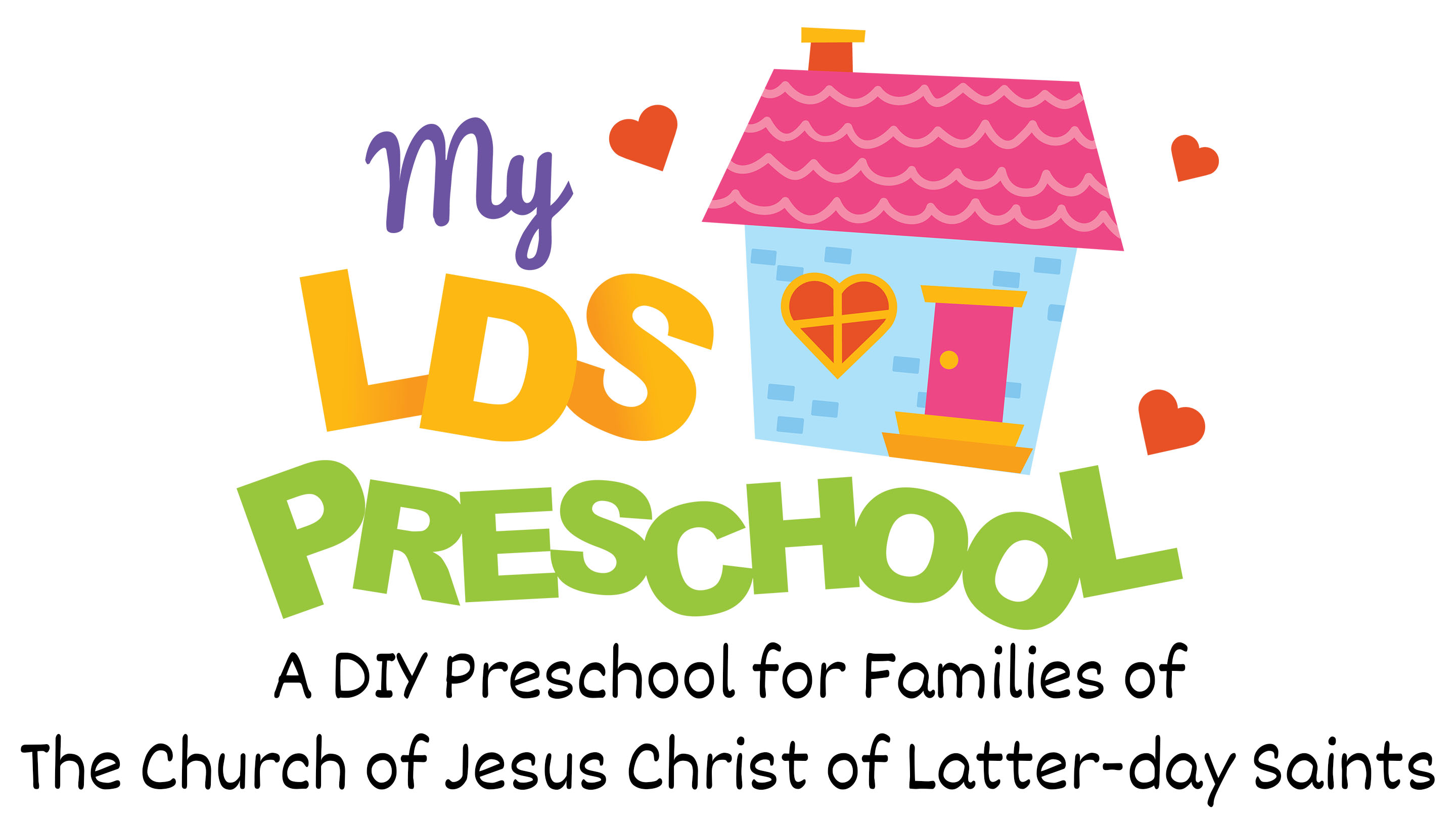 My LDS Preschool | Quiet Activities for Preschoolers to Do During